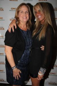 Katherine Drew & Chrissy Hughes