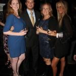 Amanda Mitchell, Rob Miraglia, Katherine Drew & Chrissy Hughes
