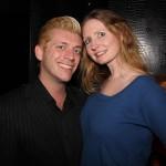 Aaron Coleman & Amanda Mitchell