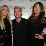 The ITM Core Team - Gina Giordan, Aaron Coleman & Brette Graber