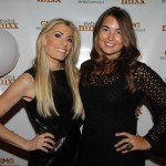 ITM host Gina Giordan & ITM Coordinating Producer Brette Graber