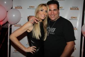 Gina Giordan & DJ Chef