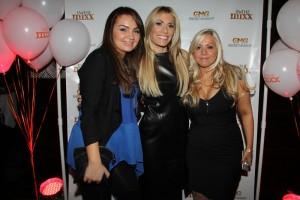 Jasmine, Gina Giordan & Holly
