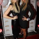 Gina Giordan & Chrissy Hughes