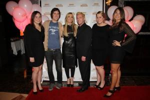 The ITM Team!