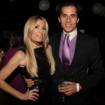 Gina Giordan & Richard Kubick