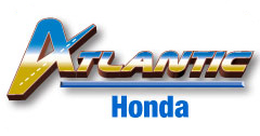 Atlantic Honda Logo