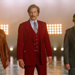 Anchorman 2 The Legend Continues: watch the trailer - video