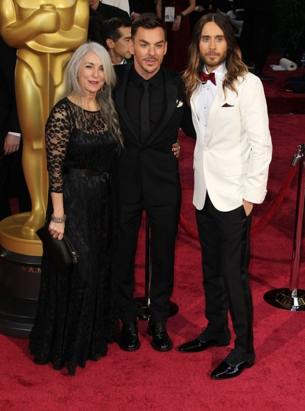 OSCARS 2014: RISE OF THE MOM-DATE | In the Mixx