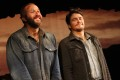 "Broadway's ""Of Mice And Men"" First Curtain Call"