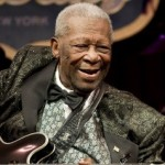 B.B. King In Concert - New York, NY